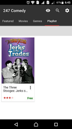 247 Comedy Movies & TV 9.5 screenshots 5