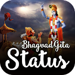 Bhagavad Gita Status Icon