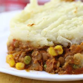Lentil And Bean Casserole Recipes.
