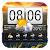 Flip Clock & Weather Widget file APK for Gaming PC/PS3/PS4 Smart TV