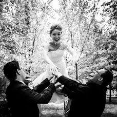 Wedding photographer Pavel Serdyukov (pablo34ru). Photo of 23.07.2017