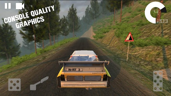 M.U.D. Rally Racing Screenshot