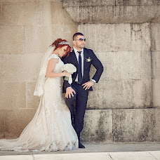 Wedding photographer Yuriy Mironov (Miron). Photo of 29.03.2017