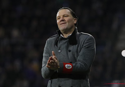 """Thuisvoordeel Mechelen? Vreven ziet net voordeel voor Beerschot Wilrijk: """"De Mechelse fans gaan die ballen niet binnentrappen"""""""