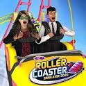 Roller Coaster Simulator 2020 icon
