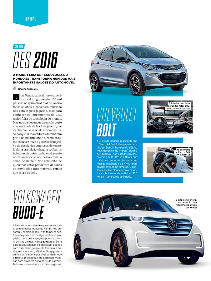 Revista Autoesporte- screenshot