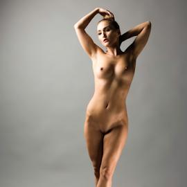 © Rampix Photography by Riaan Www.rampix.co.uk - Nudes & Boudoir Artistic Nude ( rachelle summers, shoes, nude, rampix photography, fine art, @rampix_mk, ballet, dance, #rampix )