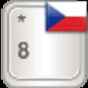 Czech for AnySoftKeyboard icon