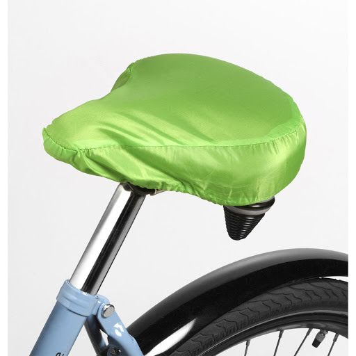 Bicycle Seat Cover Black