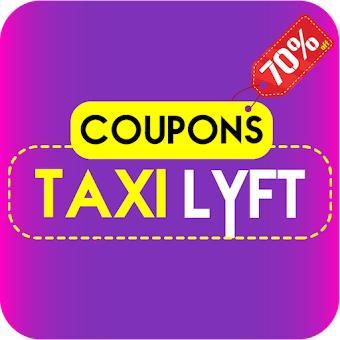 Free First Ride Promo Code for Lyft Taxi