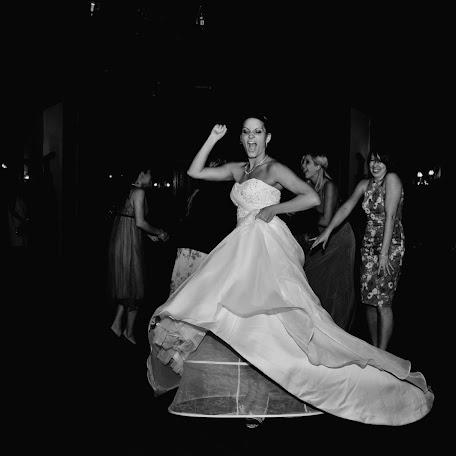 Wedding photographer Thomas Gudbrandsen (gudbrandsen). Photo of 23.01.2014