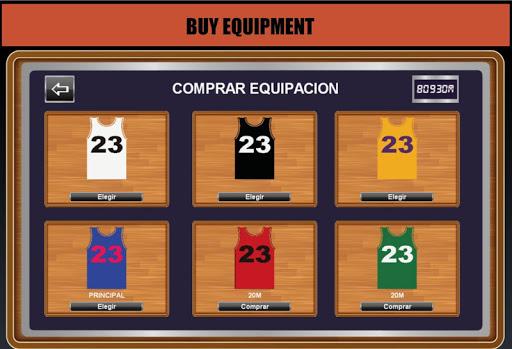 Télécharger Gratuit Basketball Chess Manager Online  5 apk mod screenshots 5