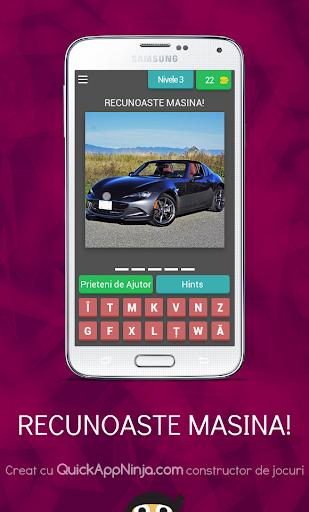 Recunoaste masina ! 3.2.8z androidappsheaven.com 2