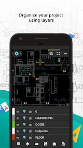 DWG FastView-CAD Viewer & Editor MOD APK 3.13.13 (Unlocked) 5