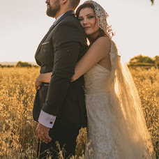 Wedding photographer Krizia Guerrero (fotografiakgb). Photo of 14.06.2016