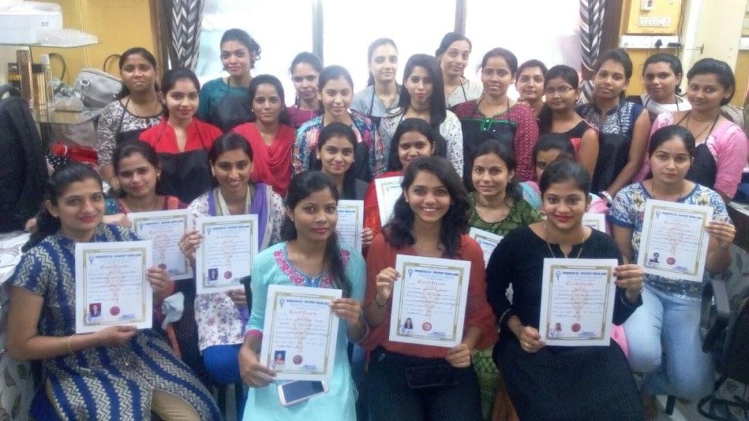 Shagun Beauty Academy - Government School in Mumbai