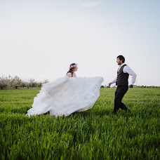 Wedding photographer Dariya Zheliba (zheliba). Photo of 13.05.2018