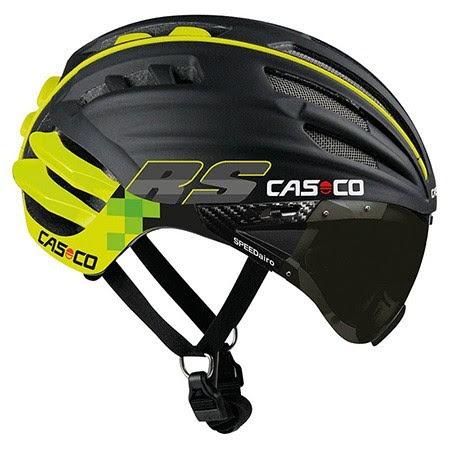 cascos con lentes integradas ciclismo 2016