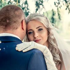 Wedding photographer Nina Trushkova (Ninatrushkova). Photo of 20.10.2014