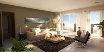 Appartement 3 pièces 65 m2