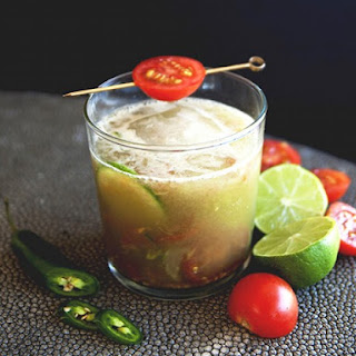 The Brunch Cocktail for Tequila-Lovers