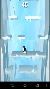 Penguin In Panic!!! screenshot 1