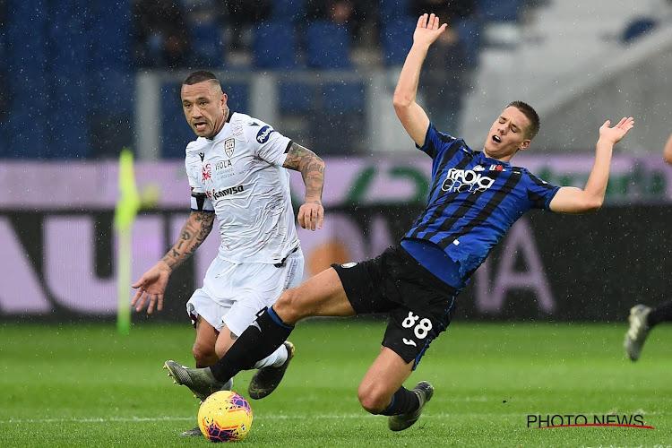 Cela va faire plus de 100 jours que Cagliari n'a plus connu la défaite