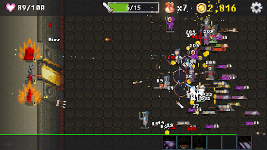 Dungeon Defense Screenshot