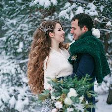 Wedding photographer Yuliya Popova (Julia0407). Photo of 13.12.2016