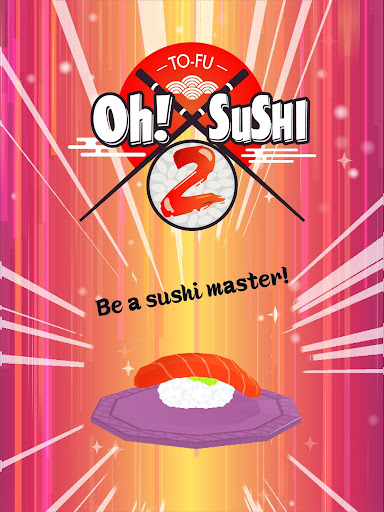 TO-FU Oh!SUSHI 2 android2mod screenshots 24