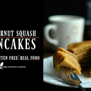 Butternut Squash Pancakes Recipes