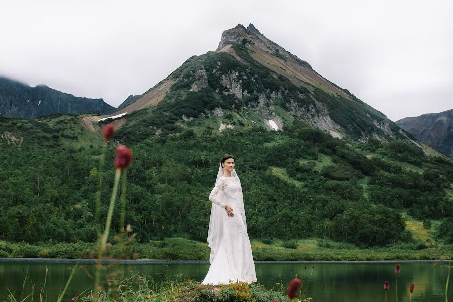 Wedding photographer Катя Мухина (lama). Photo of 10.11.2015