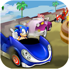 Sonic Speed Car Racing Adventures icon