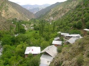 Photo: Aksu Vadisi (Kadıbağı)