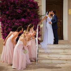 Wedding photographer Audrey Bartolo (bartolo). Photo of 17.06.2016