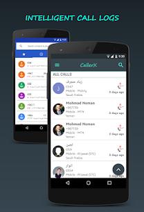 CallerX – Caller ID & Blocker Apk  Download For Android 1