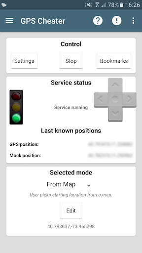 GPS Cheater for PC