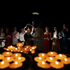 Wedding photographer Sergey Kaba (kabasochi). Photo of 15.07.2018