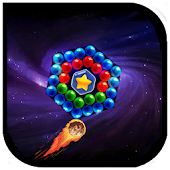 Bubble Shooter Galaxy Spinner Android APK Download Free By Chiccotiers