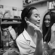 Wedding photographer Duy Tran (duytran). Photo of 05.03.2017