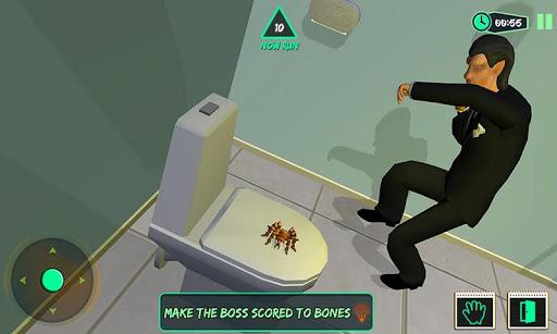 Scary Boss 3D  screenshots 4