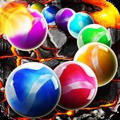 Marble blast evolution