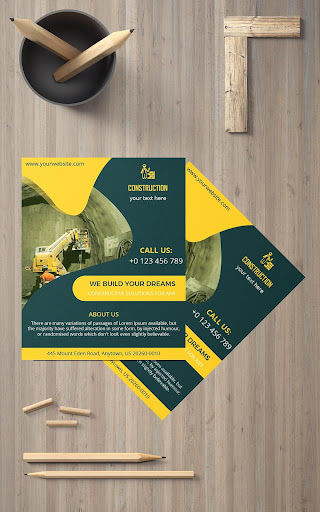 Flyers, Poster Maker, Graphic Design, Banner Maker screenshot 20