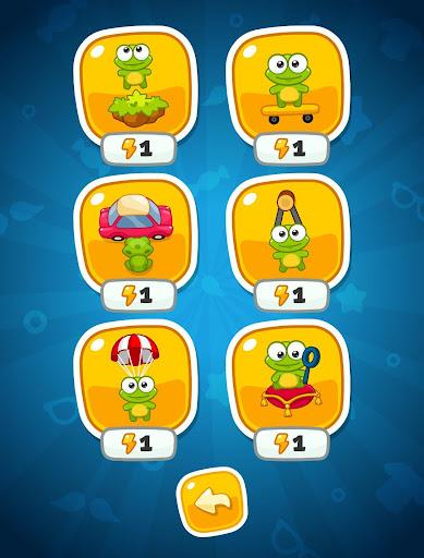 Frog: funny adventures 1.0.2 screenshots 6