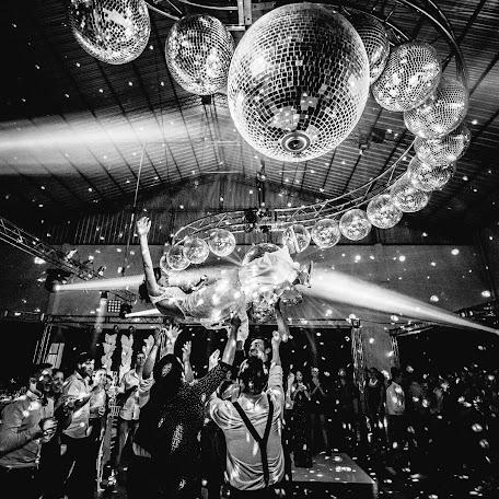 Fotógrafo de bodas Martín Lumbreras (MartinLumbrera). Foto del 05.03.2018