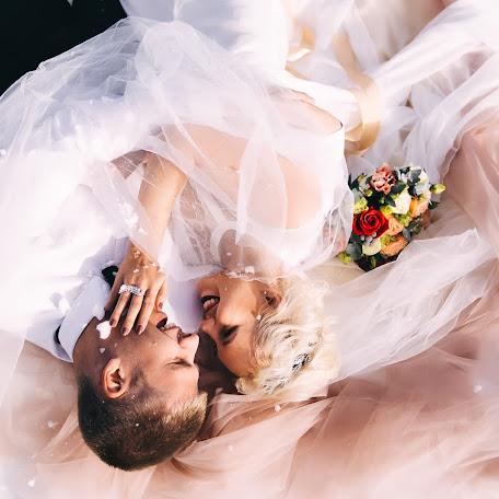 Wedding photographer Mariya Kekova (KEKOVAPHOTO). Photo of 04.12.2017
