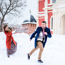 Wedding photographer Vladislav Seleznev (VladSeleznev). Photo of 01.02.2016