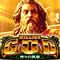 ミリオンゴッド-神々の凱旋- icon