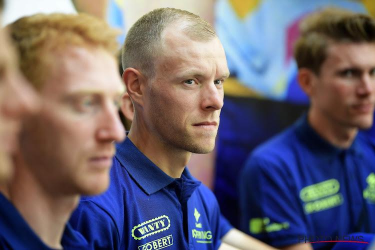 Meurisse tankte in sterke Dauphiné vertrouwen voor de Tour, ook Backaert en Aimé De Gendt hebben duidelijke doelen