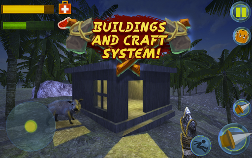 Survival Island Simulator 2016 2.1 screenshots 6